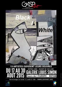 gaspart,black,white