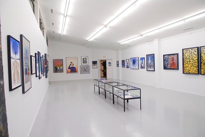 Galerie des adhérents – Gaspart